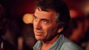 """Bill Graham awarded the Recording Academy's  """"Trustees Award"""""""