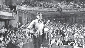 Rock & roll at Holocaust Museum? Life of legendary concert promoter Bill Graham makes it happen